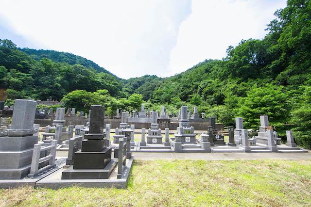 円護寺第二墓地7