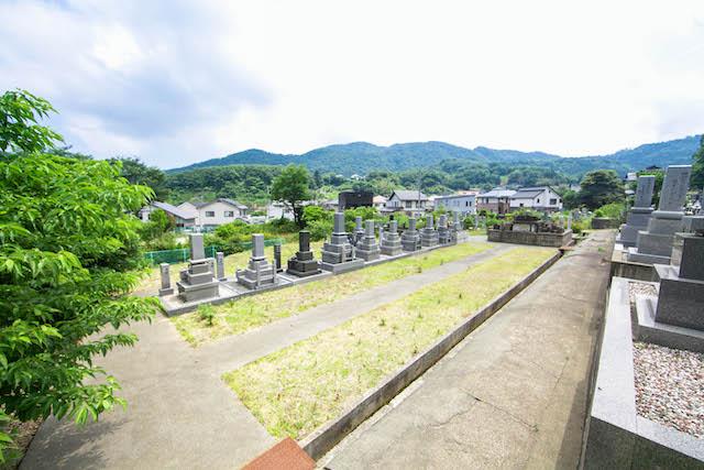 円護寺第二墓地6