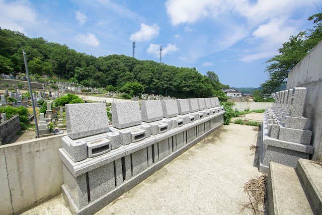 円護寺第二墓地3