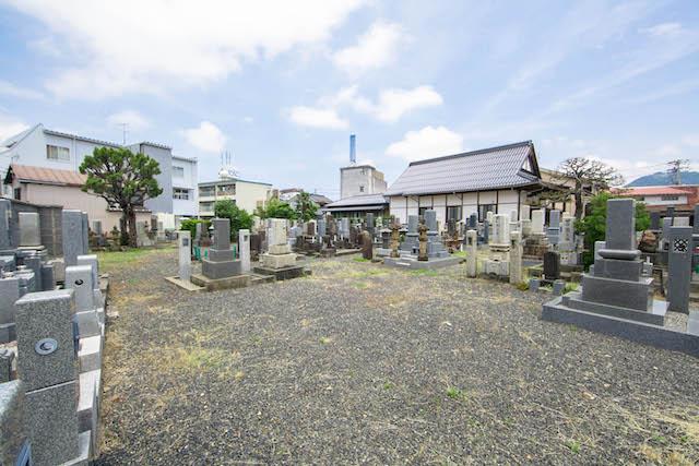 妙玄寺墓地06
