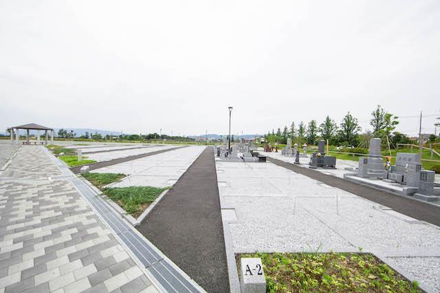 夕日ヶ丘メモリアルパーク09