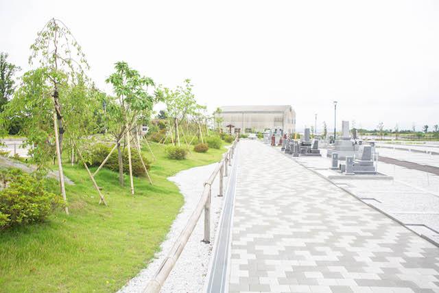 夕日ヶ丘メモリアルパーク03