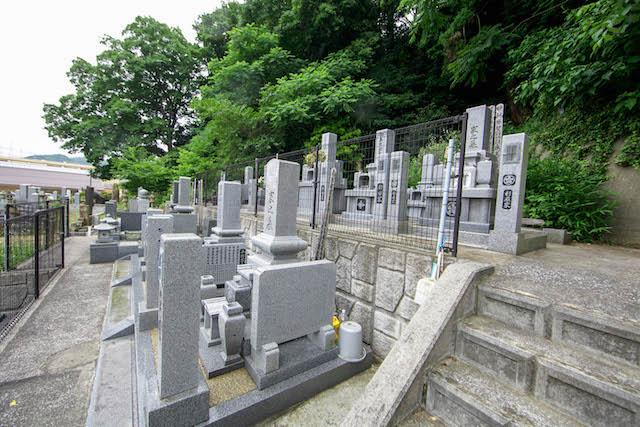 祇園墓地7