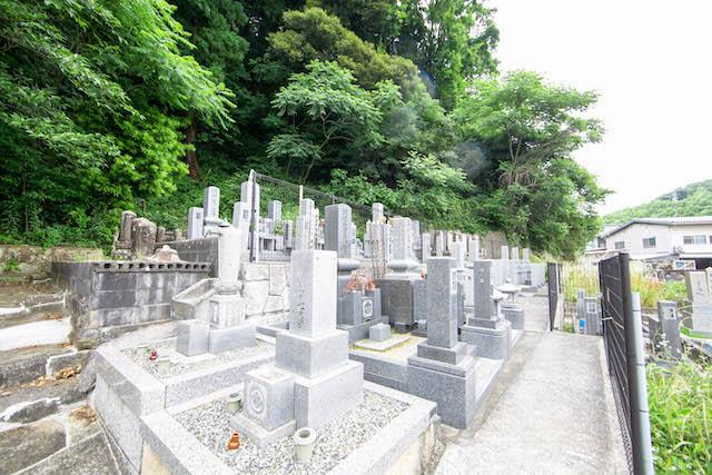 祇園墓地4