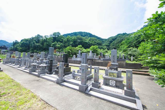 円護寺第二墓地9