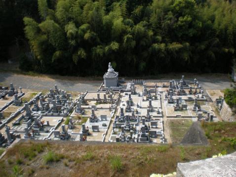 妙忍寺墓地05