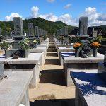 大田市営津辺東墓地