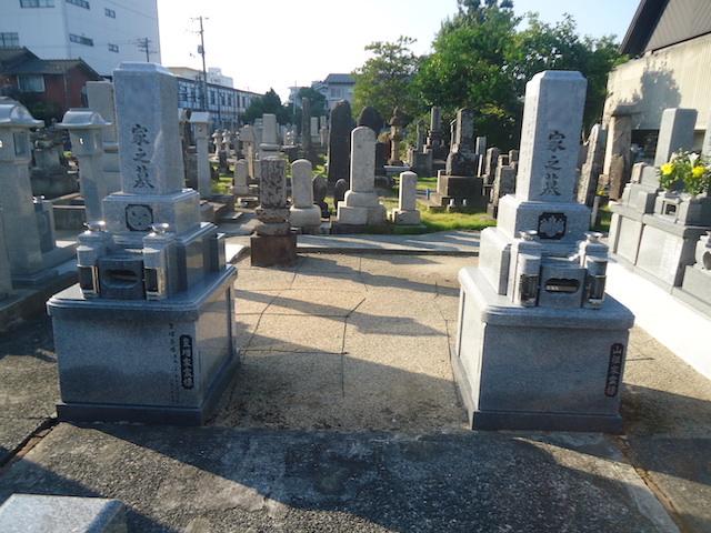 妙要寺墓地06