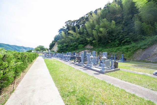 長泉寺墓地09