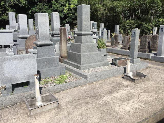 本立寺墓地06