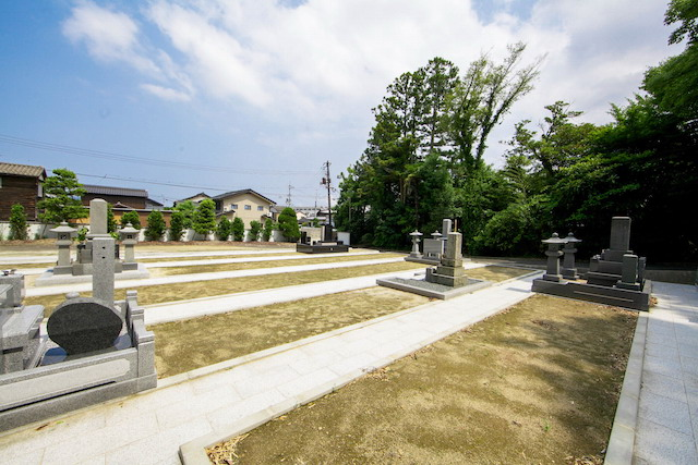 城西墓苑5