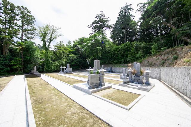 城西墓苑4