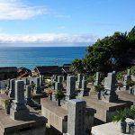 大田市営神子路墓地