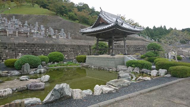益田墓地公園05