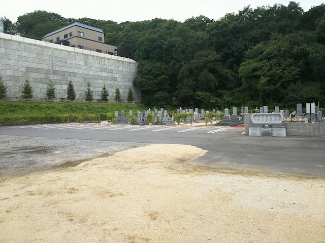 吉宗中央霊園07