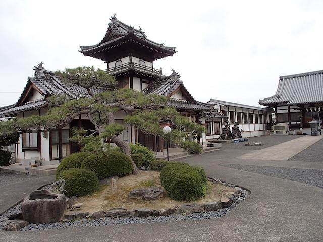 鳥取県行徳墓地121