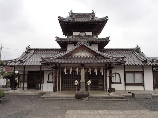 鳥取県行徳墓地03
