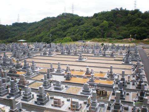 安寿霊園03