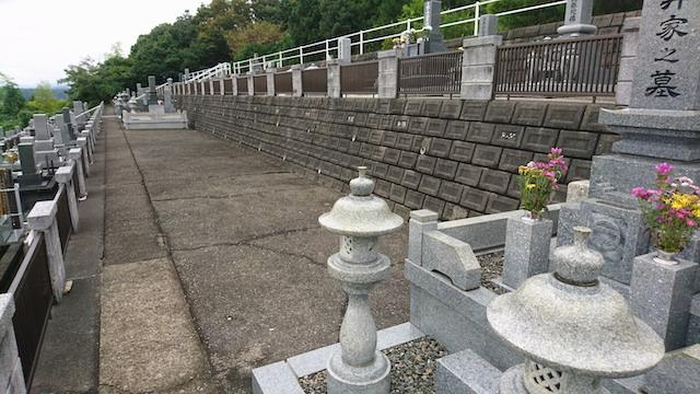 益田墓地公園06