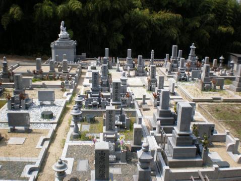 妙忍寺墓地03