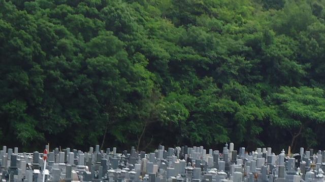 第二いなば墓苑03