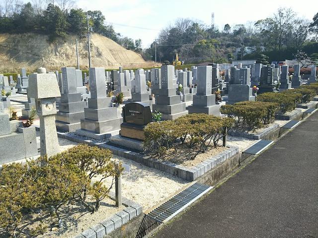 東員町墓地公園_02