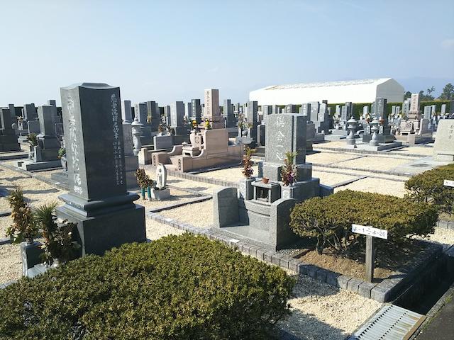 東員町墓地公園_05
