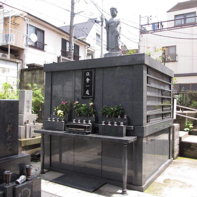 真英寺メモリアルパーク04