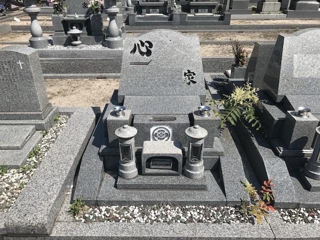 丸子山墓苑_04