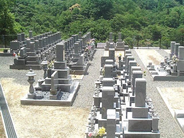 矢野やすらぎ墓苑07