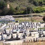 あしな墓苑「本安寺墓地」