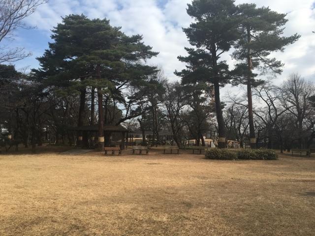 小平霊園05