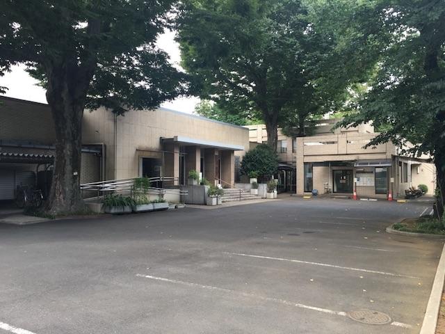 都立雑司ヶ谷霊園07