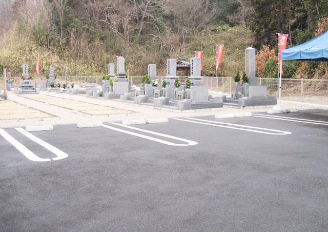 府中・桜が丘墓苑_04