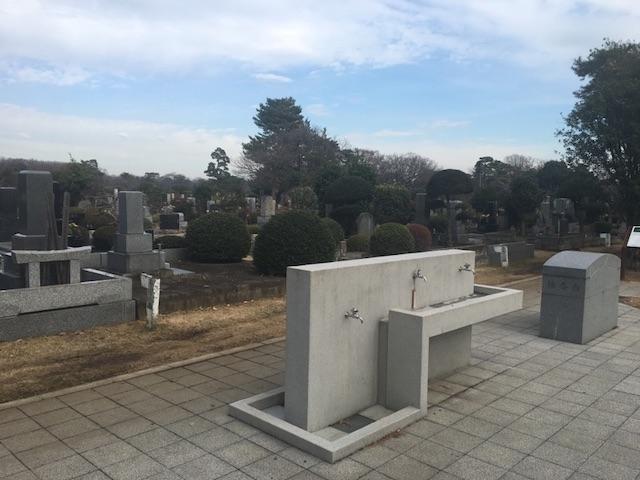 小平霊園04