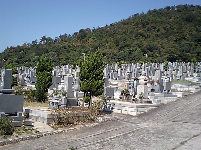 憩の森墓苑_04