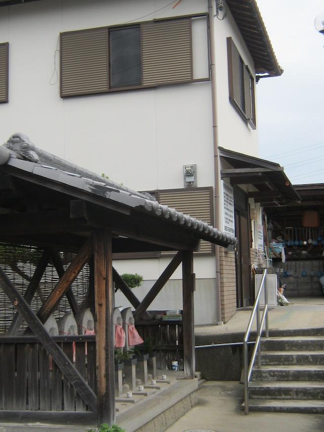津田霊苑−基本−管理事務所