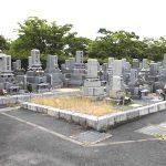 広島市温井墓地01