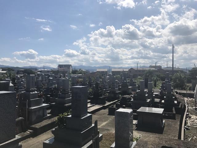 不動中須墓地-園内全体_02