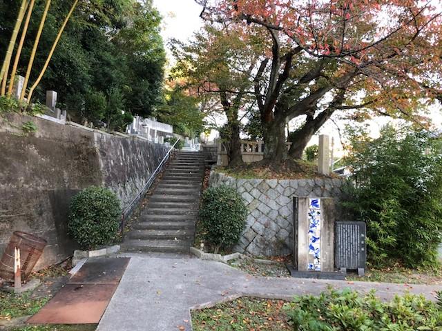 京都市営地蔵山墓地_06