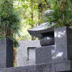 高野山奥の院永代供養・禅定への道
