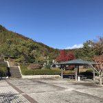 長浜市松の岩公園墓地