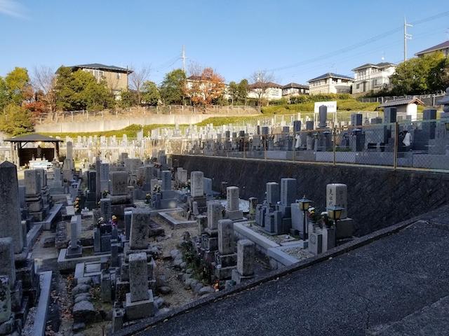 山中田墓地_05