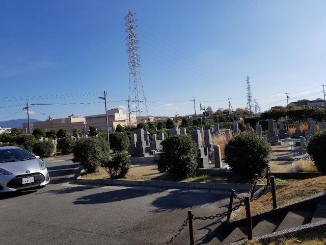 大阪狭山市公園墓地_05