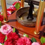 千福寺永代供養墓納骨堂
