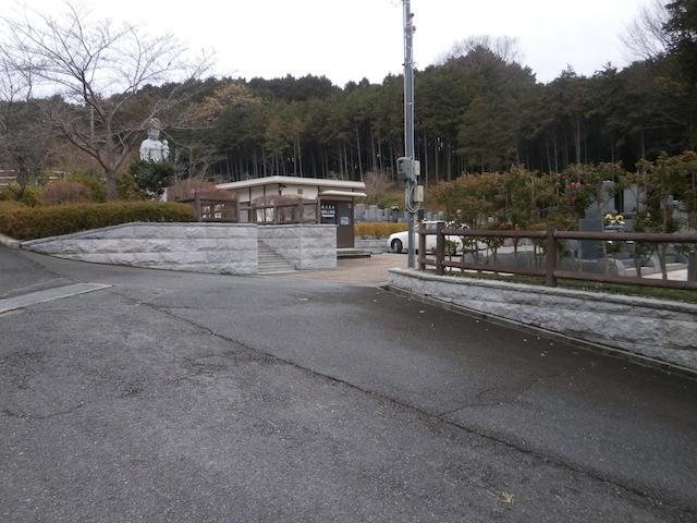 壺阪山霊園_05