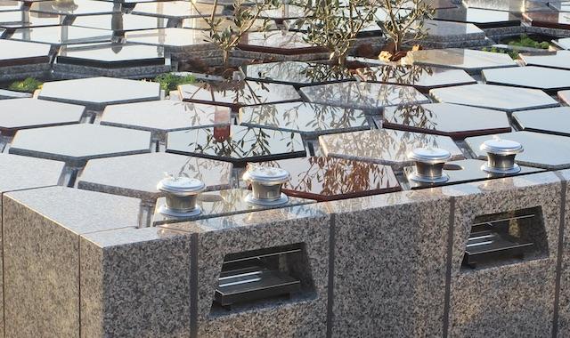 新所沢霊園ガーデニング型樹木葬「アルヴェアージュ」_01