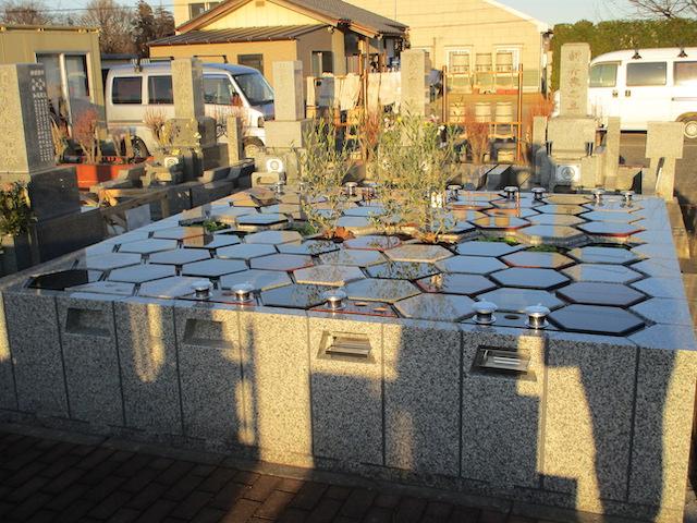 新所沢霊園ガーデニング型樹木葬「アルヴェアージュ」_04