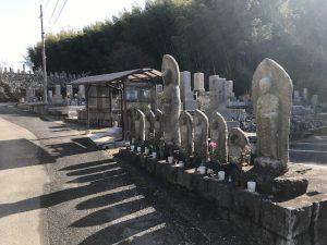 京都府東山墓地