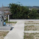 磯壁加守共同墓地
